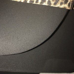 Michael Kors Tops - Leopard look Michael Kors top